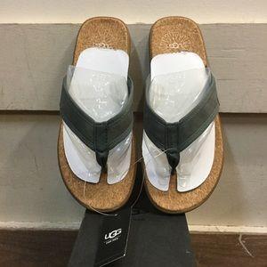 def9147738d UGG Shoes | Mens Seaside Flip Flop Seal | Poshmark